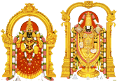 TIRUMALA SRINIVASA MARRIAGES